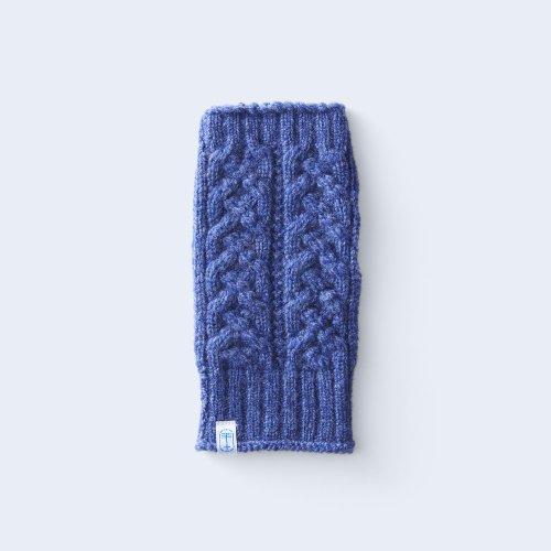 open miton WOMEN blue