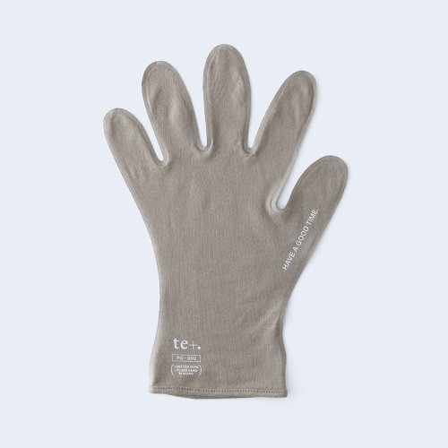 oyasumi gloves brown