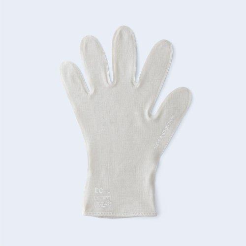 oyasumi gloves beige