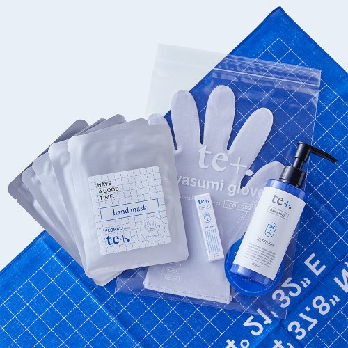 special hand care & gloves gift