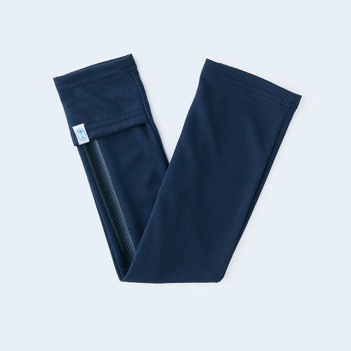 sunny cloth mesh navy
