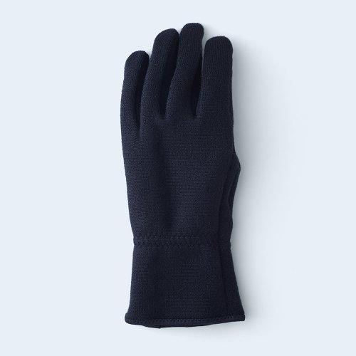 もちはだ手袋 MEN black