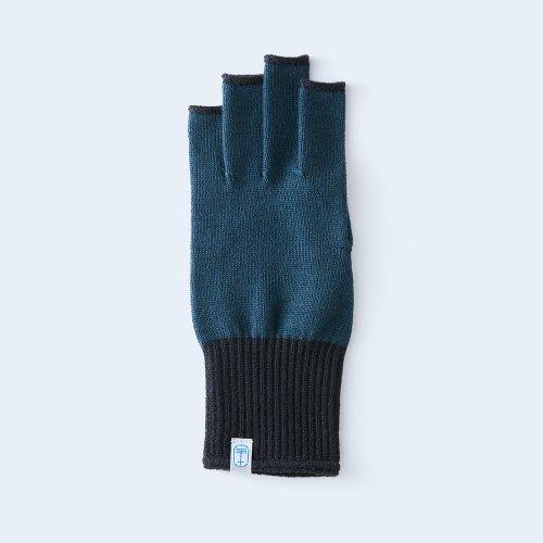 quick touch MEN blue green
