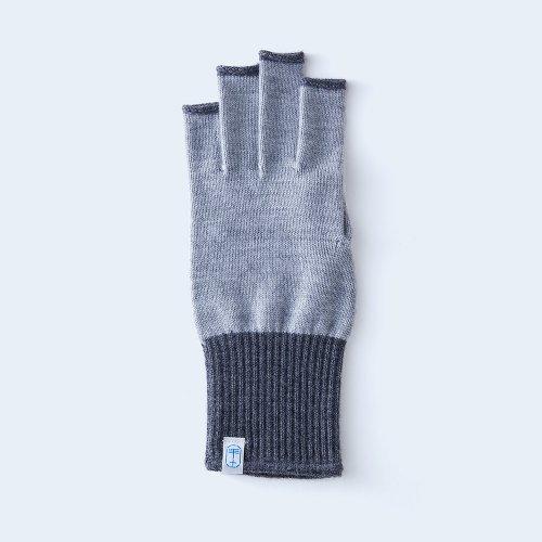 quick touch MEN gray