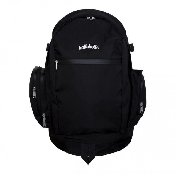 <img class='new_mark_img1' src='https://img.shop-pro.jp/img/new/icons53.gif' style='border:none;display:inline;margin:0px;padding:0px;width:auto;' />Ball On Journey Backpack (black)