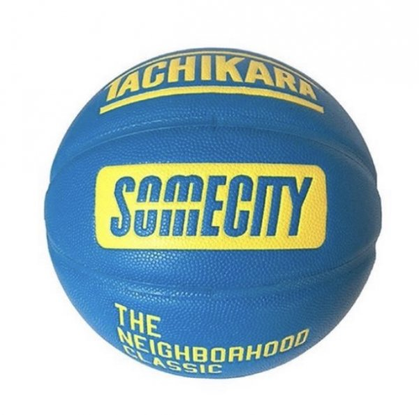 SOMECITY OFFICIAL GAME BALL
