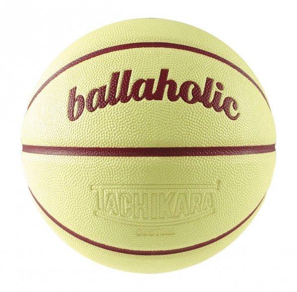 Playground Basketball / ballaholic x TACHIKARA (7)