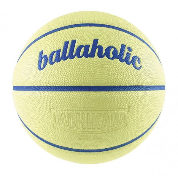 Playground Basketball / ballaholic x TACHIKARA (5)
