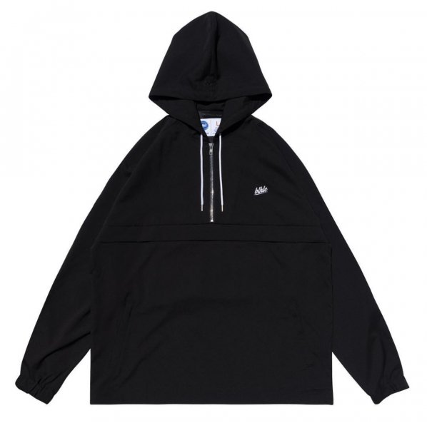 blhlc ANYWHERE Pullover Jacket (black)