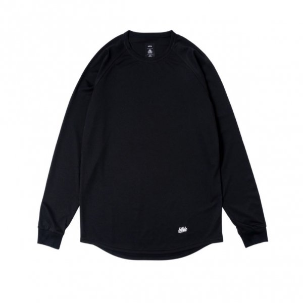 blhlc Cool Long Tee (black)