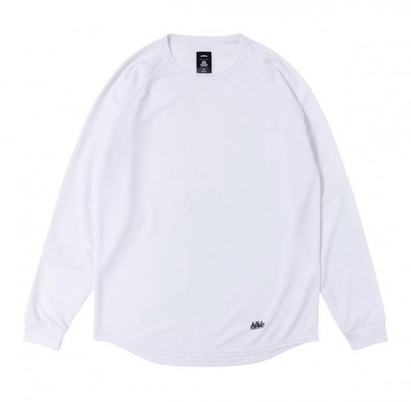 <img class='new_mark_img1' src='https://img.shop-pro.jp/img/new/icons55.gif' style='border:none;display:inline;margin:0px;padding:0px;width:auto;' />blhlc Cool Long Tee (white)