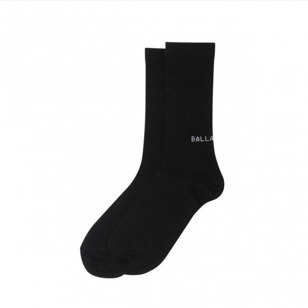 <img class='new_mark_img1' src='https://img.shop-pro.jp/img/new/icons10.gif' style='border:none;display:inline;margin:0px;padding:0px;width:auto;' />Everyday Socks (black)