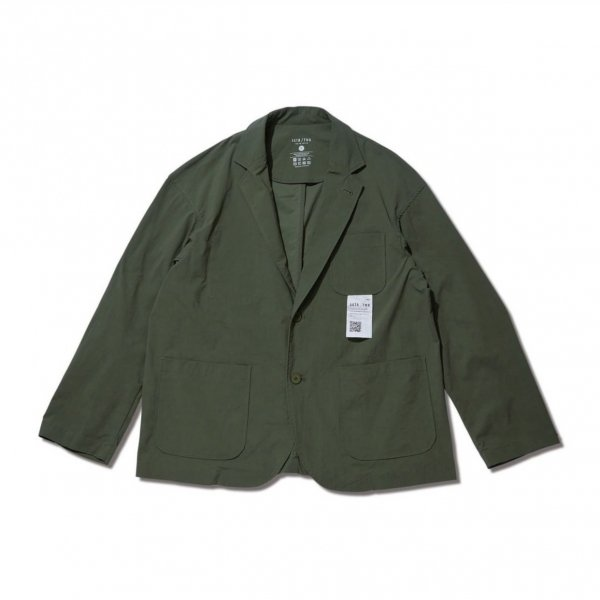 <img class='new_mark_img1' src='https://img.shop-pro.jp/img/new/icons14.gif' style='border:none;display:inline;margin:0px;padding:0px;width:auto;' />TWB ACTIVE 2B JACKET GREEN