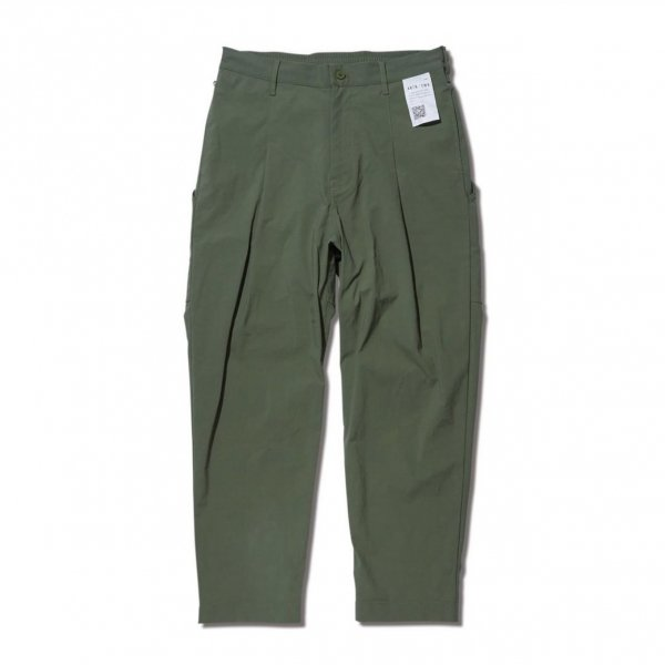 <img class='new_mark_img1' src='https://img.shop-pro.jp/img/new/icons14.gif' style='border:none;display:inline;margin:0px;padding:0px;width:auto;' />TWB ACTIVE TROUSERS GREEN