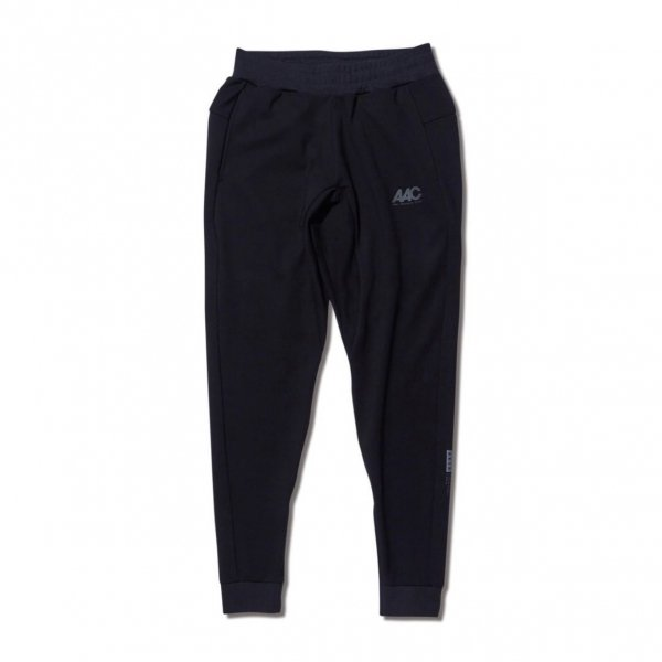 <img class='new_mark_img1' src='https://img.shop-pro.jp/img/new/icons14.gif' style='border:none;display:inline;margin:0px;padding:0px;width:auto;' />ATHLETIC PANTS BLACK