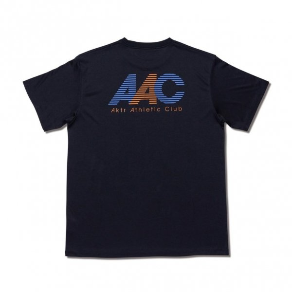 <img class='new_mark_img1' src='https://img.shop-pro.jp/img/new/icons14.gif' style='border:none;display:inline;margin:0px;padding:0px;width:auto;' />AAC LOGO SPORTS TEE BLACK