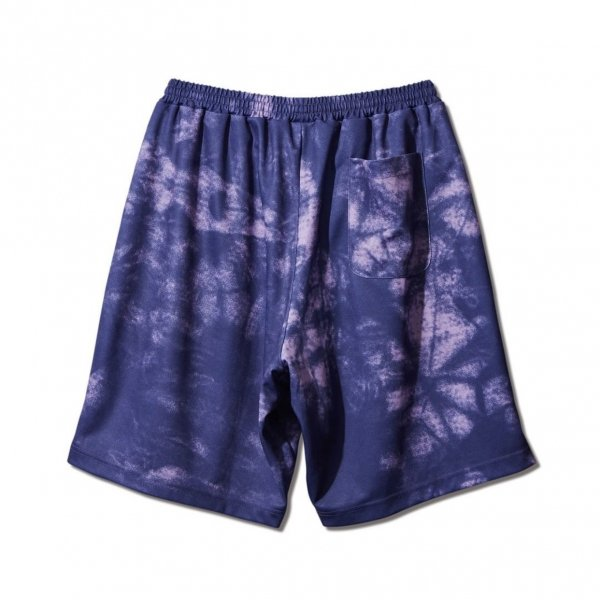 <img class='new_mark_img1' src='https://img.shop-pro.jp/img/new/icons14.gif' style='border:none;display:inline;margin:0px;padding:0px;width:auto;' />TIE DYE SHORTS PURPLE