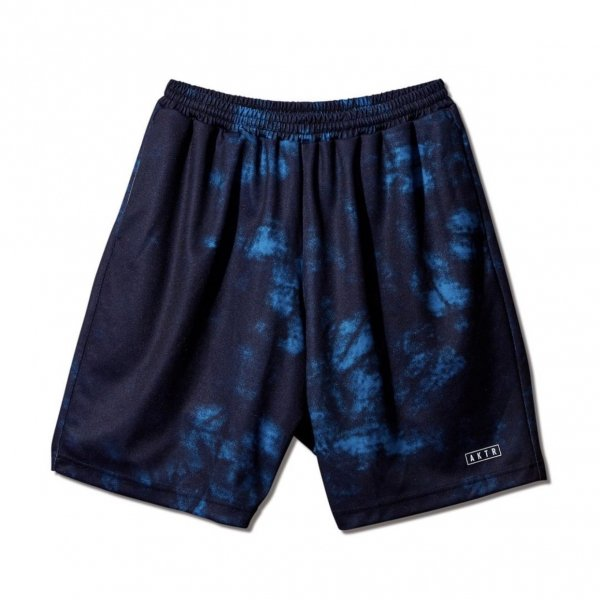 <img class='new_mark_img1' src='https://img.shop-pro.jp/img/new/icons14.gif' style='border:none;display:inline;margin:0px;padding:0px;width:auto;' />TIE DYE SHORTS BLACK