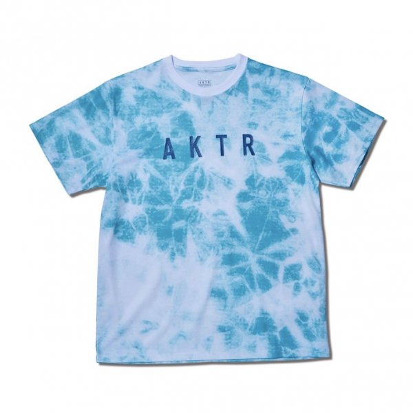 <img class='new_mark_img1' src='https://img.shop-pro.jp/img/new/icons14.gif' style='border:none;display:inline;margin:0px;padding:0px;width:auto;' />TIE DYE TEE WHITE