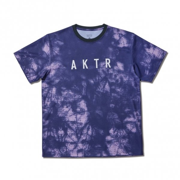 <img class='new_mark_img1' src='https://img.shop-pro.jp/img/new/icons14.gif' style='border:none;display:inline;margin:0px;padding:0px;width:auto;' />TIE DYE TEE PURPLE