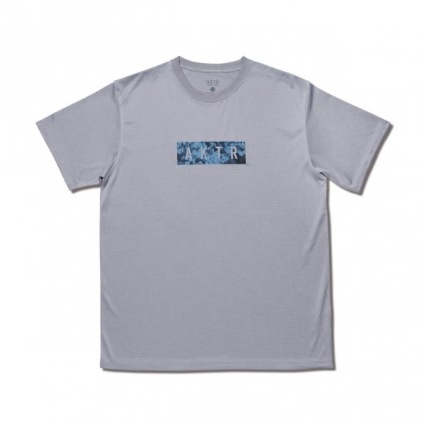 <img class='new_mark_img1' src='https://img.shop-pro.jp/img/new/icons14.gif' style='border:none;display:inline;margin:0px;padding:0px;width:auto;' />TIE DYE LOGO TEE GRAY