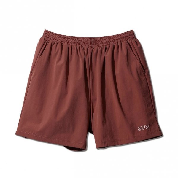<img class='new_mark_img1' src='https://img.shop-pro.jp/img/new/icons14.gif' style='border:none;display:inline;margin:0px;padding:0px;width:auto;' />SHORT WIDE PANTS SMOKE RED