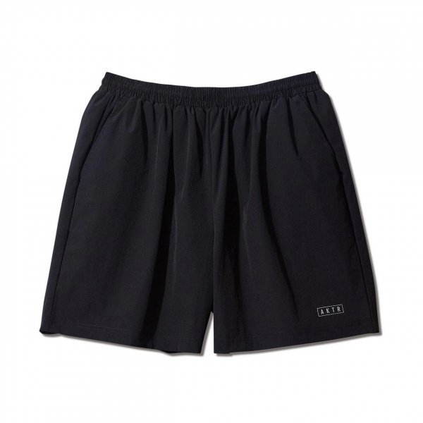 <img class='new_mark_img1' src='https://img.shop-pro.jp/img/new/icons14.gif' style='border:none;display:inline;margin:0px;padding:0px;width:auto;' />SHORT WIDE PANTS BLACK