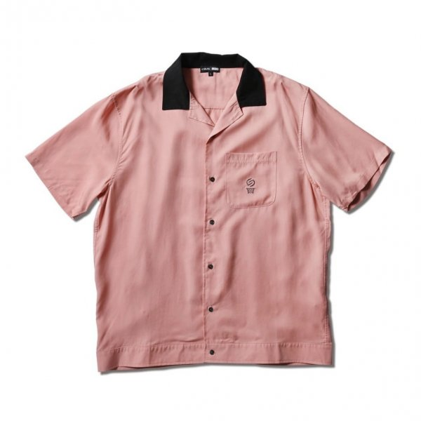 <img class='new_mark_img1' src='https://img.shop-pro.jp/img/new/icons14.gif' style='border:none;display:inline;margin:0px;padding:0px;width:auto;' />SILAS S/S SHIRTS PINK