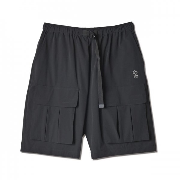 <img class='new_mark_img1' src='https://img.shop-pro.jp/img/new/icons14.gif' style='border:none;display:inline;margin:0px;padding:0px;width:auto;' />SILAS SHORTS BLACK