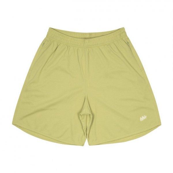 Basic Zip Shorts (beige/ivory)