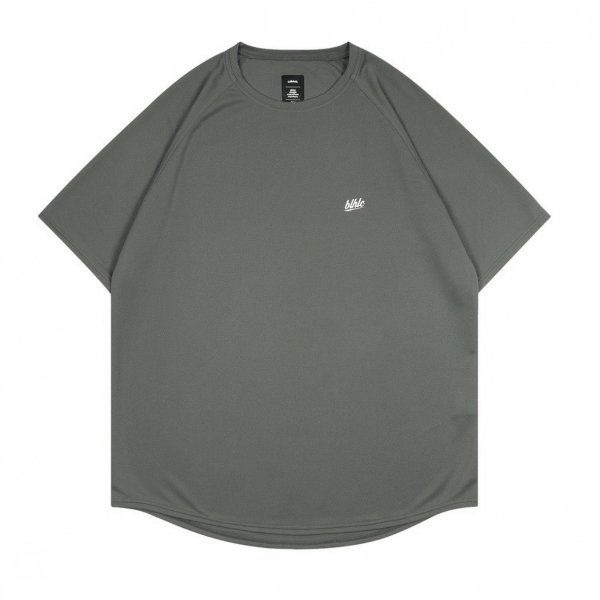<img class='new_mark_img1' src='https://img.shop-pro.jp/img/new/icons14.gif' style='border:none;display:inline;margin:0px;padding:0px;width:auto;' />blhlc Cool Tee (charcoal gray/white)