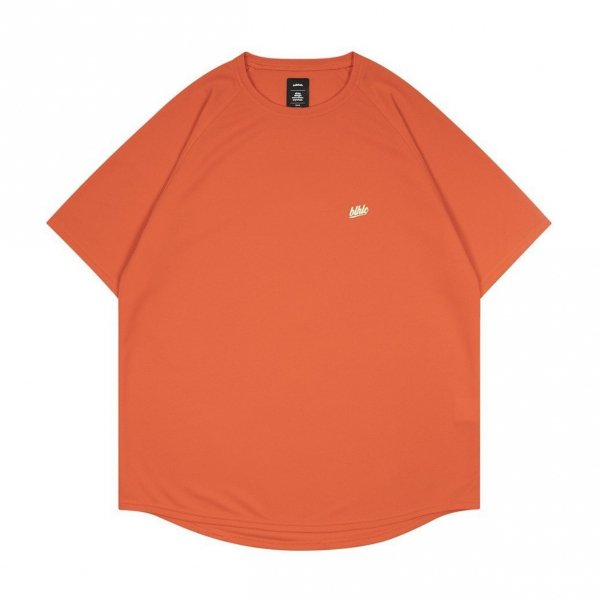 <img class='new_mark_img1' src='https://img.shop-pro.jp/img/new/icons14.gif' style='border:none;display:inline;margin:0px;padding:0px;width:auto;' />blhlc Cool Tee (orange rust/ivory)
