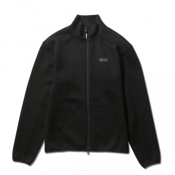 <img class='new_mark_img1' src='https://img.shop-pro.jp/img/new/icons14.gif' style='border:none;display:inline;margin:0px;padding:0px;width:auto;' />WARM AIR TECH TRACK JACKET BLACK