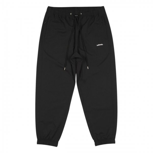 <img class='new_mark_img1' src='https://img.shop-pro.jp/img/new/icons14.gif' style='border:none;display:inline;margin:0px;padding:0px;width:auto;' />Logo Anywhere Pants (black)