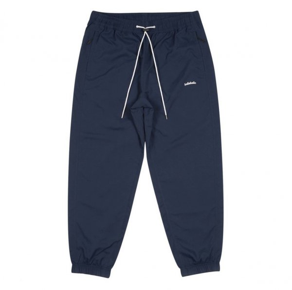 <img class='new_mark_img1' src='https://img.shop-pro.jp/img/new/icons14.gif' style='border:none;display:inline;margin:0px;padding:0px;width:auto;' />Logo Anywhere Pants (navy)