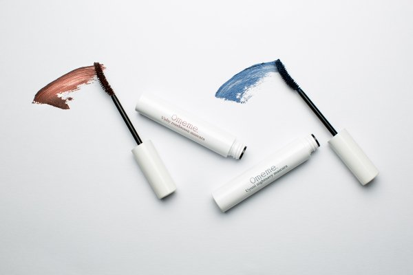 Omeme. -mascara-カラー2種セット