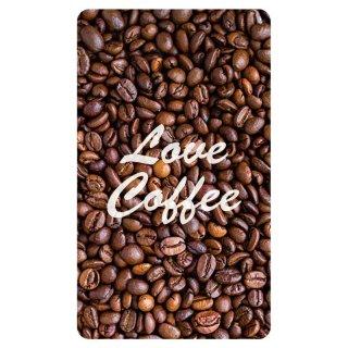 コーヒー ラブ モバイルバッテリー
