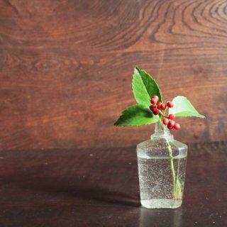 銀座堂レトロガラス瓶