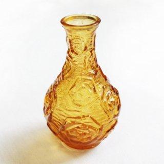 薔薇ガラス花瓶