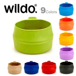 【Wildo】FOLD-A CUP
