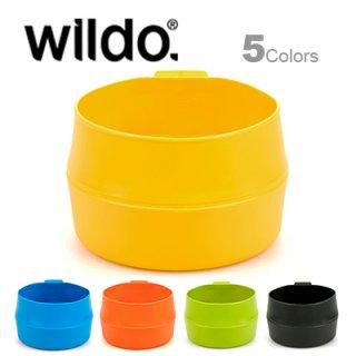 【Wildo】FOLD-A CUP BIG