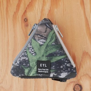 【EYL】Coin Case/Backwoods Camo (A)