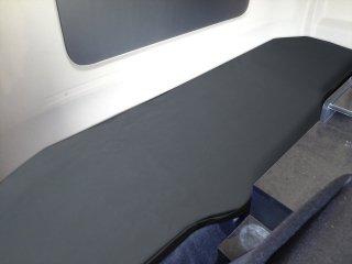 いすゞ 07 フォワード フラットキット 寝台マットカバー マット 寝台 カバー マット ベース板 フラットマット コンソール ベッド ベット 棚