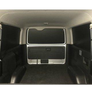 200系 ハイエース S-GL DX ウィンドパネル ウィンドウパネル ウインドパネル ウインドウパネル 窓 カーフィルム パネル シェード ガード ボード 目隠し カーテン 遮光 車中泊 防犯