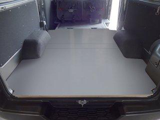 NV350 キャラバン VX フロアパネル S 標準ボディ 床 床キット フロア パネル 床板 板 棚板 板 収納 内装 床パネル 床張り 床貼 日産 NISSAN