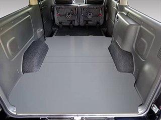 NV350 日産 キャラバン GX フロアパネル S パネル 荷室 床張り 床貼 インテリアパネル 荷台 収納 内装 棚 荷物 板 床板 床 板