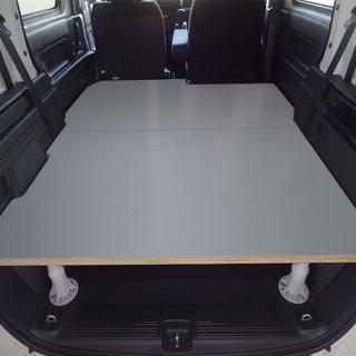 ホンダ バン N-VAN エヌバン Nバン カーゴキット ベットキット ベッドキット フロアパネル フロア パネル 収納 内装 板 板パネル 床パネル 床板 荷室 荷台 荷室板 床貼り 床張り