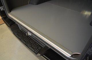 [オプション品] 日産 キャラバン DX VX ノンスリップアングル アングル ノンスリップ 滑り止め 内装 収納 フロアパネル フロア パネル 床板 床 板 NISSAN キャラバンDX デラックス
