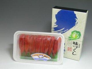 カモメたらこ(赤色)箱入 400g