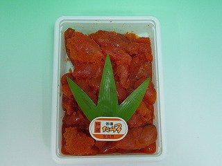 カモメたらこ(赤色) 切 330g